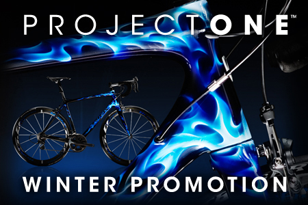 It's time to get your dream bike!