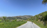Stage Road between Pescadero and San Gregorio