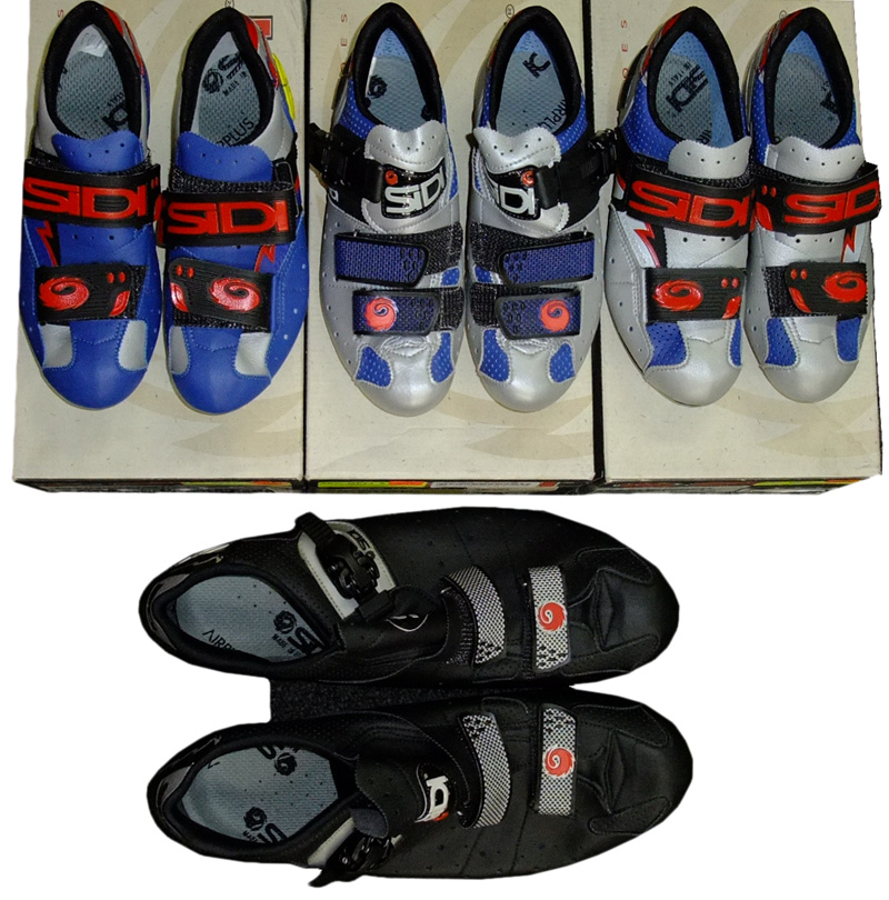 Sidi Shoe Closeouts! $50 each!